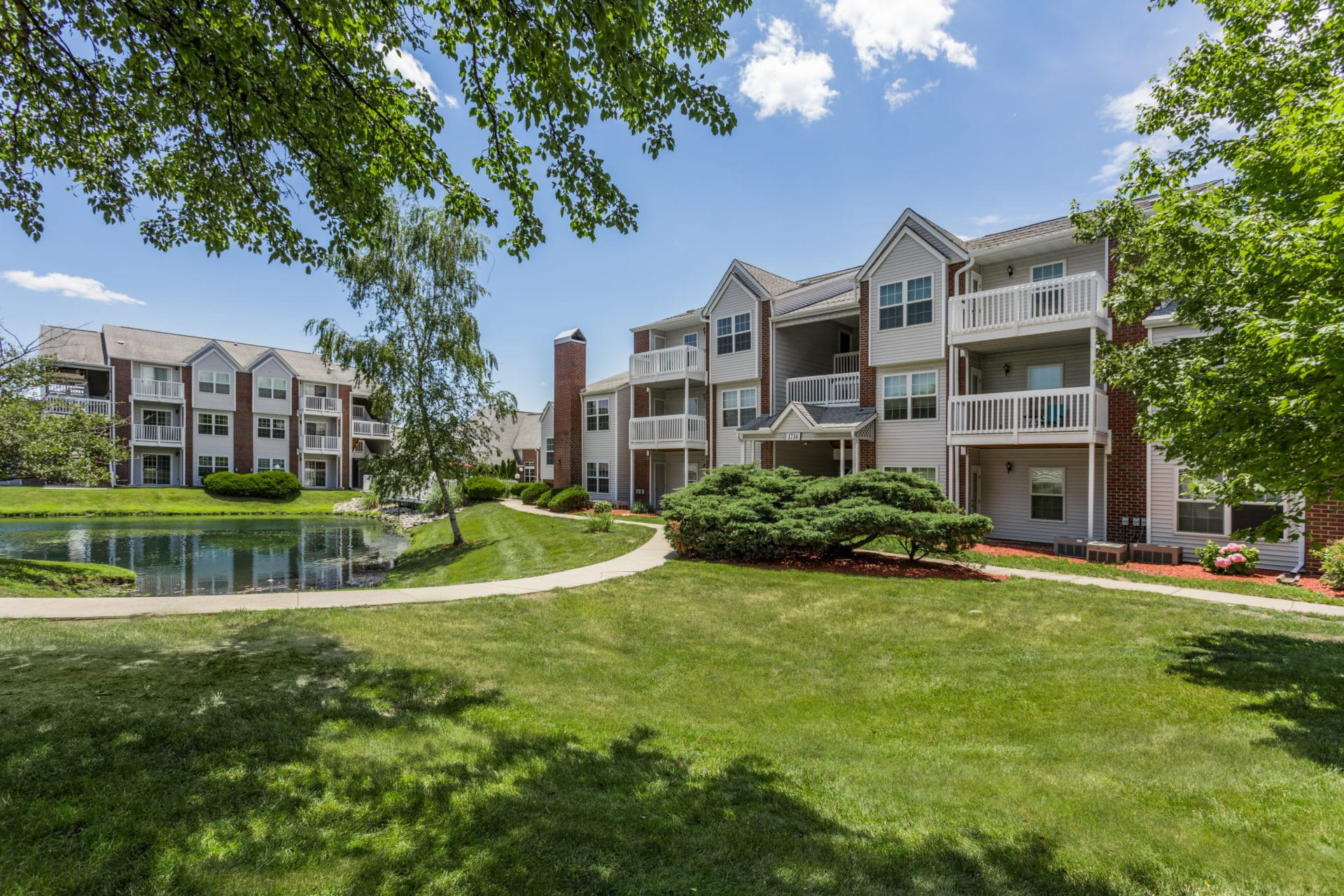 Communities regency multifamily - 2 bedroom apartments in champaign il ...