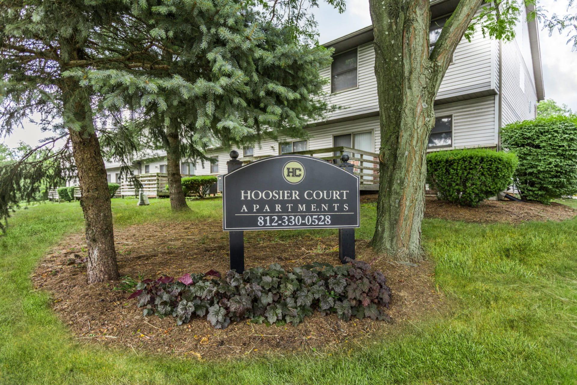 Hoosier Court Apartments