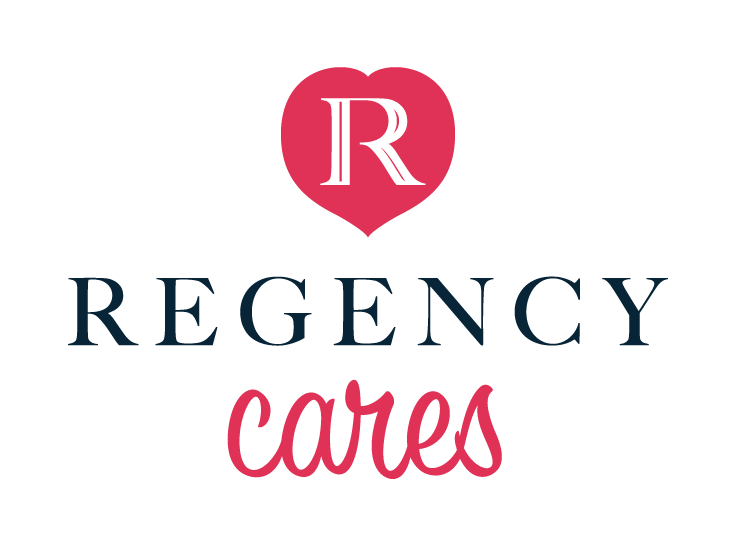 Regency Cares - Philanthropy